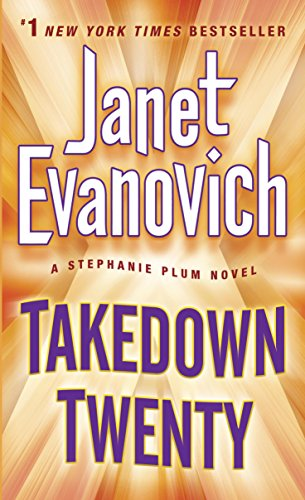 Takedown Twenty: A Stephanie Plum Novel by [Evanovich, Janet]
