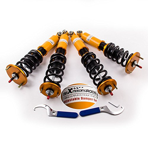 nissan coilovers - 5