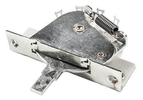 Fender Pure Vintage 5-Position Pickup Selector Switch