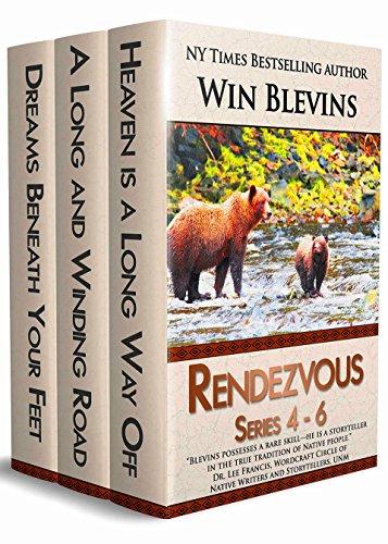 - Rendezvous Series: Books 4 - 6
