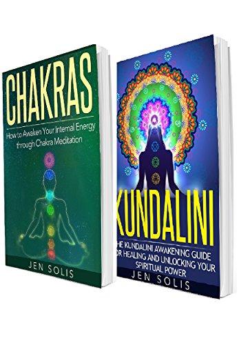 Kundalini Len chakras kundalini 2 in 1 bundle book 1 how to awaken your