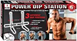 Better Body Solutions Power Dip Station