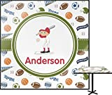 Sports Square Table Top - 30'' (Personalized)