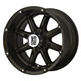 xd series badlands - XD-Series ATV 779 Badlands Wheel (14x6
