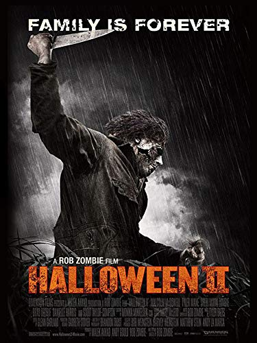 Rob Zombie Halloween Full Movie (H2: Halloween 2)
