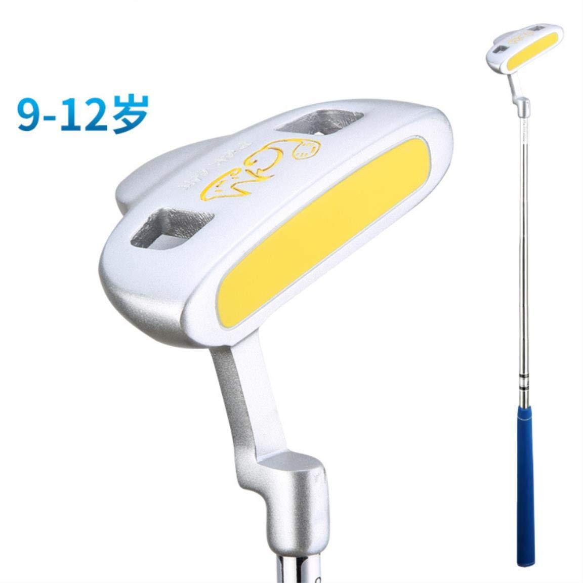 Clubes de Golf Putter de Acero Inoxidable Golf Putter ...