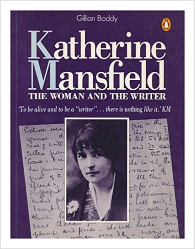 Book Katherine Mansfield: The Woman and the Writer