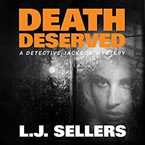 Death Deserved Audiobook