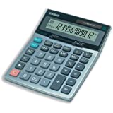 Casio DJ 120 T Calculator