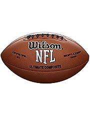 Wilson WTF1845 NFL Ultimate Football