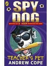 Spy Dog Teacher's Pet: 6