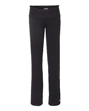 4cc5a0162b Champion B920 Women's Performance Yoga Pants at Amazon Women's Clothing  store: