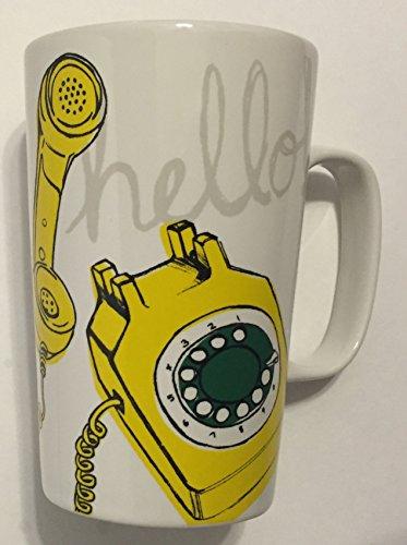 Starbucks 2015 Hello!, Mug, 16 Fl Oz
