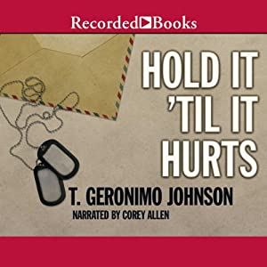 Hold It Til It Hurts Audiobook