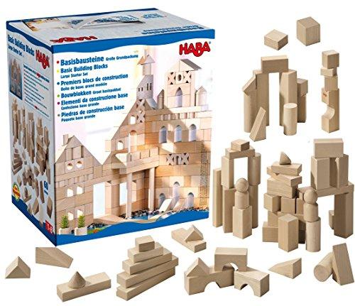 HABA Building Blocks Starter Germany