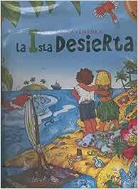 Vive una aventura: La isla desierta: Amazon.es: Varios: Libros