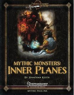Mythic Monsters: Devils (Volume 11): Jason Nelson, Jonathan