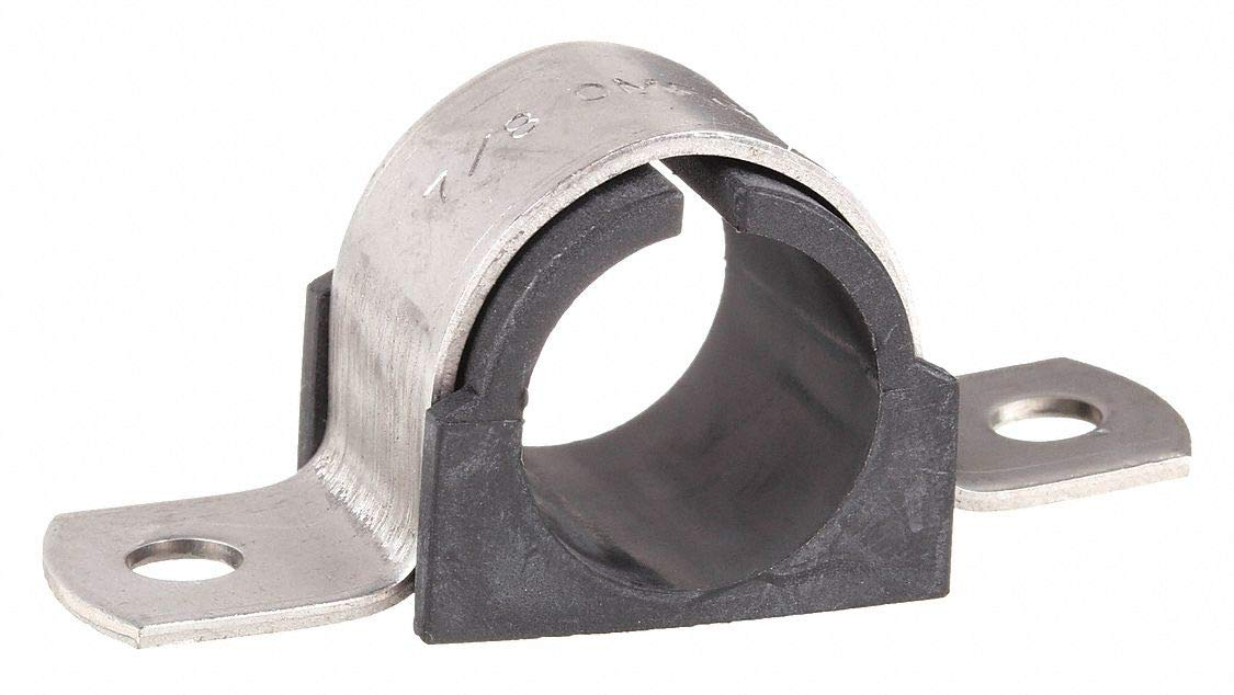 """Stainless Steel 304 Strut Channel Pipe Clamp 3//4/"""" Qty 100"""