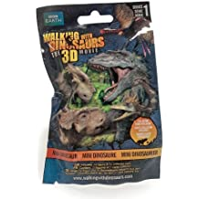 Walking with Dinosaurs - The 3D Movie - Blind Bag Dinosaur Figures