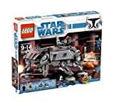 LEGO Star Wars AT-TE Walker (7675)