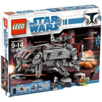 lego star wars republic gunship 7676 toys games. Black Bedroom Furniture Sets. Home Design Ideas