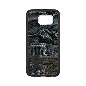 Generic Phone Case With Game Images For Samsung Galaxy S6