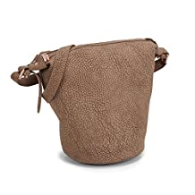 Co Lab Women's Bucket Cross Body Bag