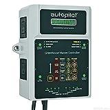 Digital Greenhouse Master Controller with Remote Probe - Autopilot APCECOTH