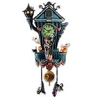 Cuckoo Clock: Tim Burton's The Nightmare...