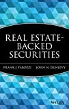 Real Estate Backed Securities Pdf