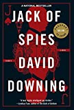 Jack of Spies (Jack McColl Novel)