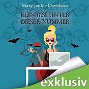 Kein Biss unter dieser Nummer (Betsy Taylor 12) | Mary Janice Davidson