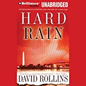 Hard Rain: Vin Cooper Series, Book 3 | David Rollins