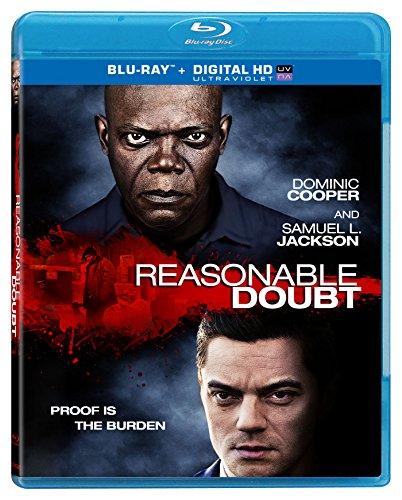 Reasonable Doubt [Blu-ray + Digital]