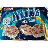 BIMBO Bimbunuelos Crispy Wheels 6.98oz