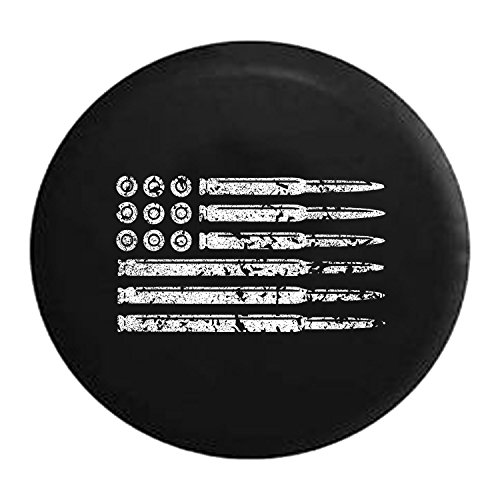 american spare tire cover - 7