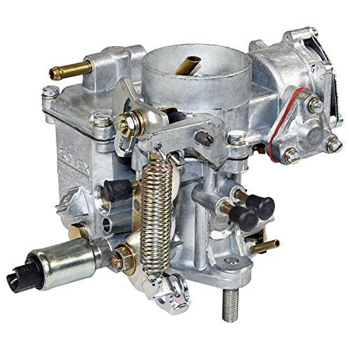 - Brosol 113129029H 12V Dual Arm Carburetor for VW Beetle (30/31 PICT)