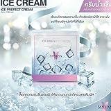 Ice perfect cream , day cream 15 gram