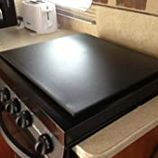 Amazon Com Camco Rv Stove Top Cover Universal Fit