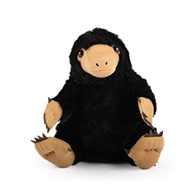 WOW! Stuff Collection Wizarding World Niffler - Feature Plush with Sounds: Toys & Games