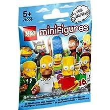LEGO Minifigures The Simpsons Series Building Kit