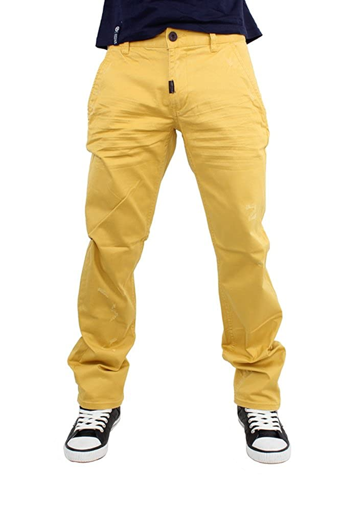 L-R-G Heartwood TS Chino LRG Trousers Jeans