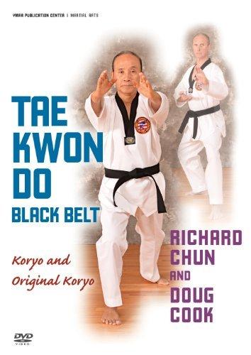 Taekwondo Black Belt - Koryo and Original Koryo ()