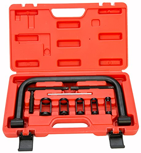 8MILELAKE Valve Spring Compressor Automotive Repair Tool