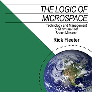 The Logic of Microspace Audiobook