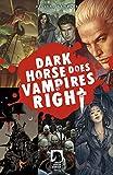 Dark Horse Does Vampires Right Sampler #0 (Dark Horse Samplers)