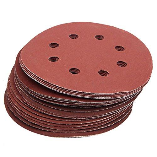 1000 grit sandpaper disc - 8