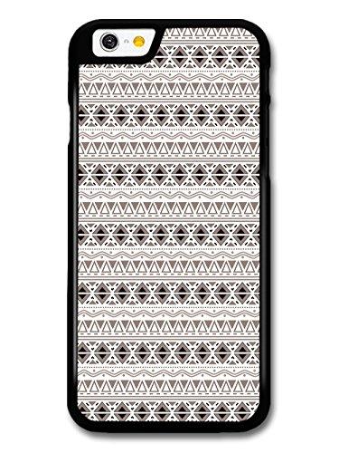 Aztec Mayan Pattern Original Art Illustration coque pour iPhone 6 6S