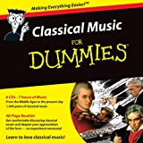 Classical Music For Dummies [6 CD]