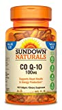 Sundown Naturals Co Q10 100 Mg, 100 Count Review